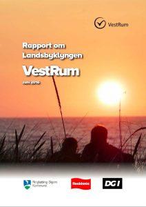 VestRum_rapport_juni_2016_forside